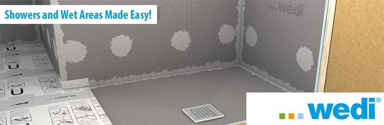 Wedi Products