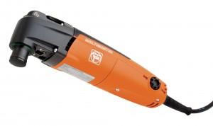 Oscillating Tool Shootout - Fein, DeWalt and Makita -