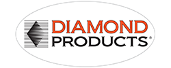 Diamond Products - Saw Blades - Diamond Blades - Concrete Blades