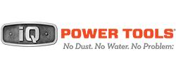 IQ Power Tools | Dust Control Power Tools