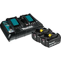 Cordless Tools / Kits