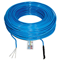 Electric Slab Heating Cables