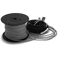 Electric Snow Melting Systems