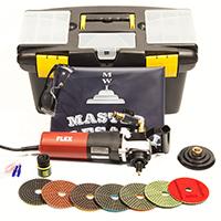 Grinding & Polishing Kits