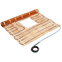 Radiant Floor Heating Mats