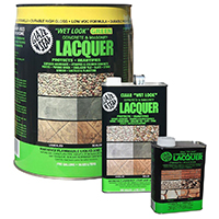 Stone & Grout Sealers