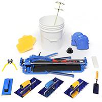 Tile Installation Kits