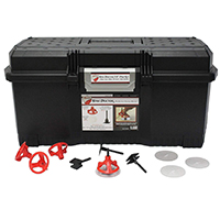Tile Leveling Systems