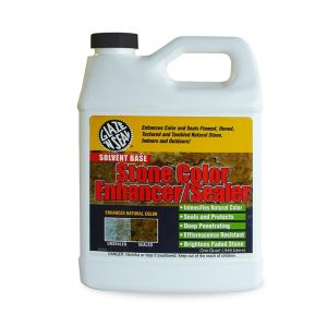 Glaze N Seal Stone Color Enhancer & Sealer