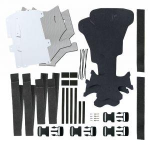 ProKnee 0714E Wide Complete Rebuild Kit