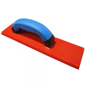 Troxell Red Urethane Base/Cove