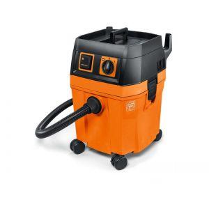 Fein Turbo II HEPA Vacuum - wet/dry dust extractor