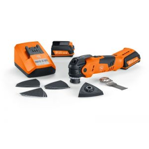 Fein Cordless MultiTalent QuickStart Kit 71292561090