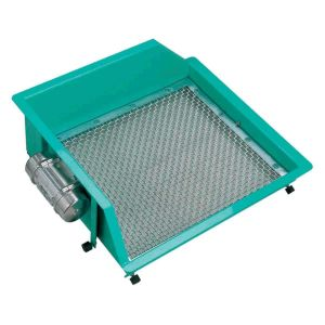 Imer Mighty Small 50 Vibrating Screen - 1107548
