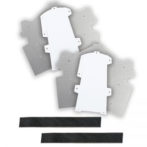 ProKnee 0714E Wide Parts Kit 1