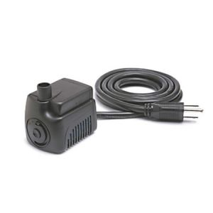 MK Diamond 120V Electric Water Pump for MK-370 & MK-470