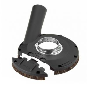 Bosch Surface Grinding Dust-Extraction Attachment - 18SG-5E