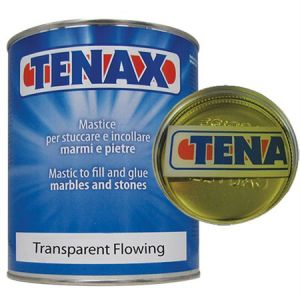 Tenax Transparent Flowing Adhesive