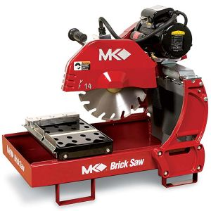 MK-2000 Electric Series - Brick Saw
