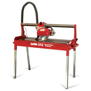 MK Diamond MK 212-4 Bridge Tile & Stone Saw