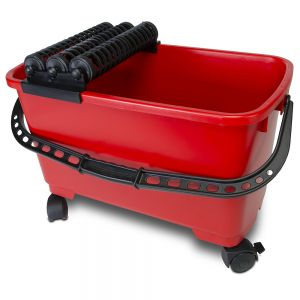 Rubi Tools RubiClean Triple Superpro Grout Washing System 21995