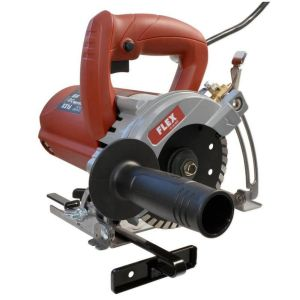Flex CS40 Wet Tile Saw - Handheld - *(pictured with Blade, sold separately)