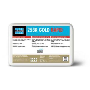 Laticrete 253R Gold Rapid Thinset Mortar