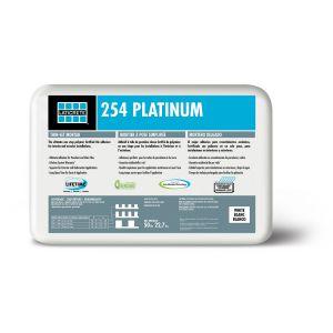 Laticrete 254 Platinum Thinset Mortar
