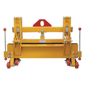 Abaco Stone Steel Glass Woods Lifter - ASSGWL20