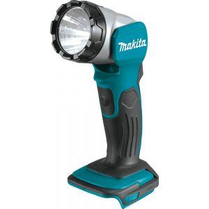 Makita DML802 18V LXT Lithium‑Ion Cordless L.E.D. Flashlight