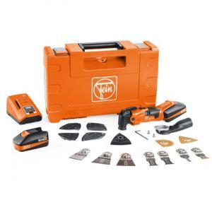 Fein Cordless MultiMaster AMM 500 Plus Top Kit 71293361090