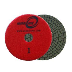 Diamax Hurricane 3 Step Wet Polishing System - 4