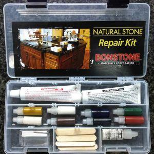 Bonstone Natural Stone Repair Kit