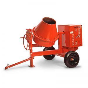 Canoga 300E Electric Concrete/Cement Mixer