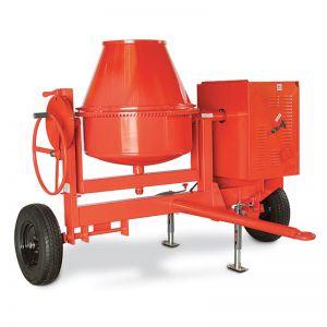 MK Canoga 300G Front Load Mixer - 167940