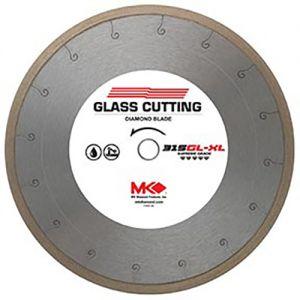 MK Diamond MK-315GL-XL Glass Tile Blades