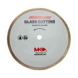 MK-215GL Glass Tile Blade - Wet Cutting Diamond Blade