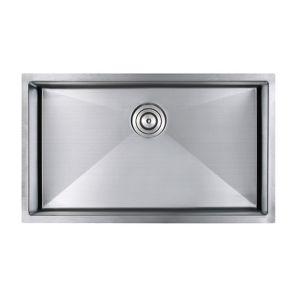 MasterSink Stainless Steel Undermount Sink - 333