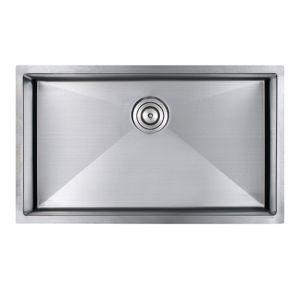 MasterSink Stainless Steel Undermount Sink - 3339