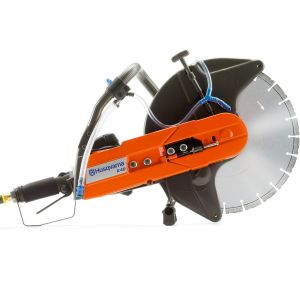 Husqvarna K 40 Air Saw Power Cutter 14