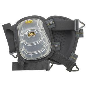 CLC Gel-tek Stabili-cap Knee Pads - 376