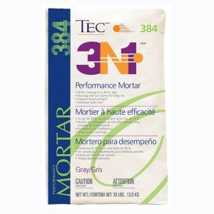 Tec 3N1 Lightweight Mortar