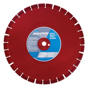 Norton Paradigm Assorted Aggregate Blade 18