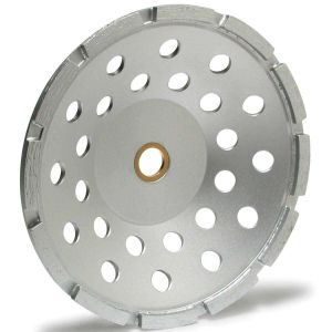 MK Concrete Grinding Cup Wheels - CG-1
