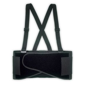 CLC Elastic Back Support Belt 5000