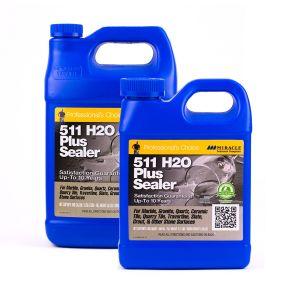 Miracle Sealants 511 H2O Plus Penetrating Sealer