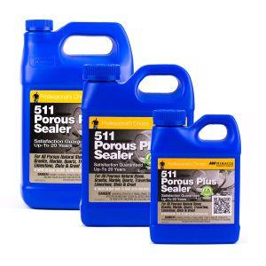 Miracle Sealants 511 Porous Plus Sealer