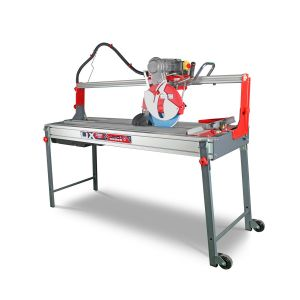 Rubi DX-350-N 1300 Laser & Level Rail Saw - 52918