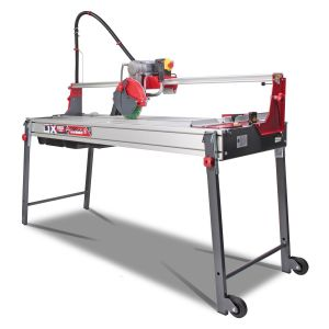 Rubi DX-250 PLUS Wet Saw (DX-250 1400 and DX-250 1000)