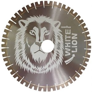 Weha White Lion Stone Cutting Bridge Saw Diamond Blade